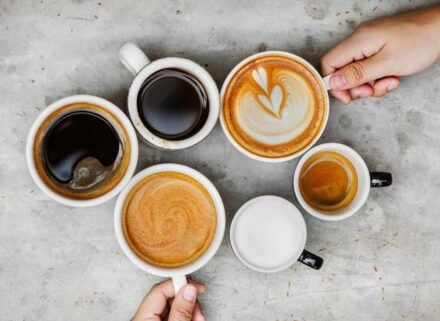 Αυτά είναι τα οφέλη του καφέ στην Υγεία σου!