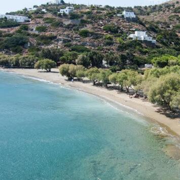 Φύγαμε για μπάνιο! Αυτές είναι οι ωραιότερες παραλίες στην Ελλάδα