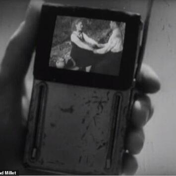 Απίστευτο βίντεο: Γαλλική ταινία του 1947 προέβλεψε ακριβώς την τεχνολογία του σήμερα!