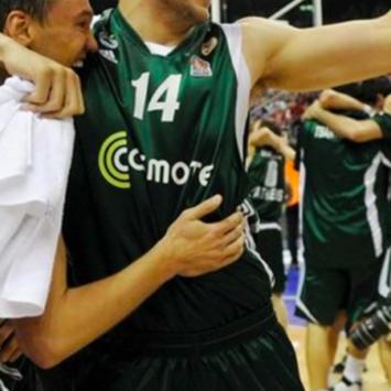 Μάχη για τη ζωή του δίνει πρώην μπασκετμπολίστας του Παναθηναϊκού – Έχει κορωνοϊό