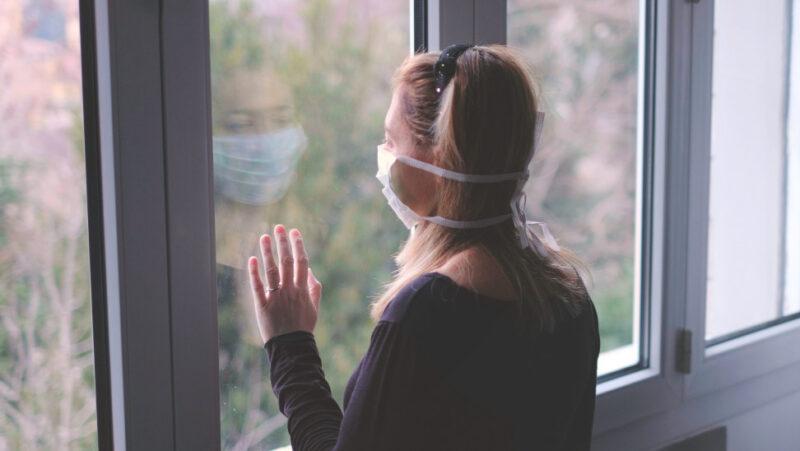 Τέσσερα απλά βήματα για να νιώσουμε καλύτερα αυτή την δύσκολη περίοδο