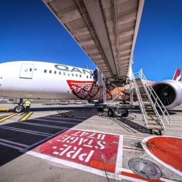 Τι έγινε στην πτήση της Qantas με προορισμό το …πουθενά