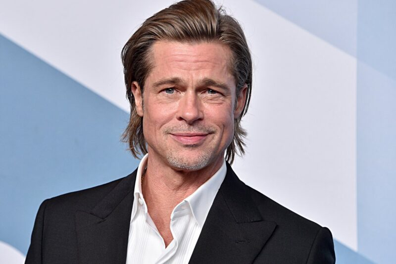 Η στρίπερ που άλλαξε τη ζωή του Brad Pitt