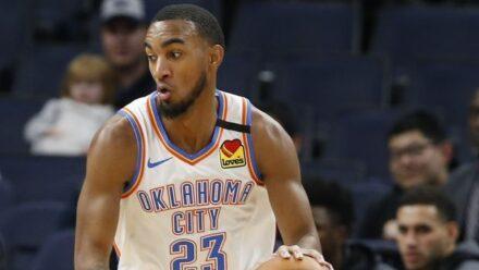 Star του NBA κατηγορείται για βιασμό